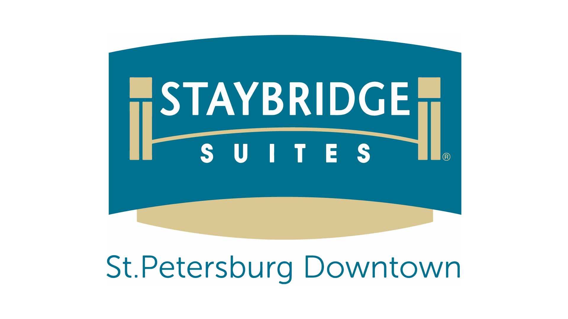 Staybridge Suites St. Petersburg logo