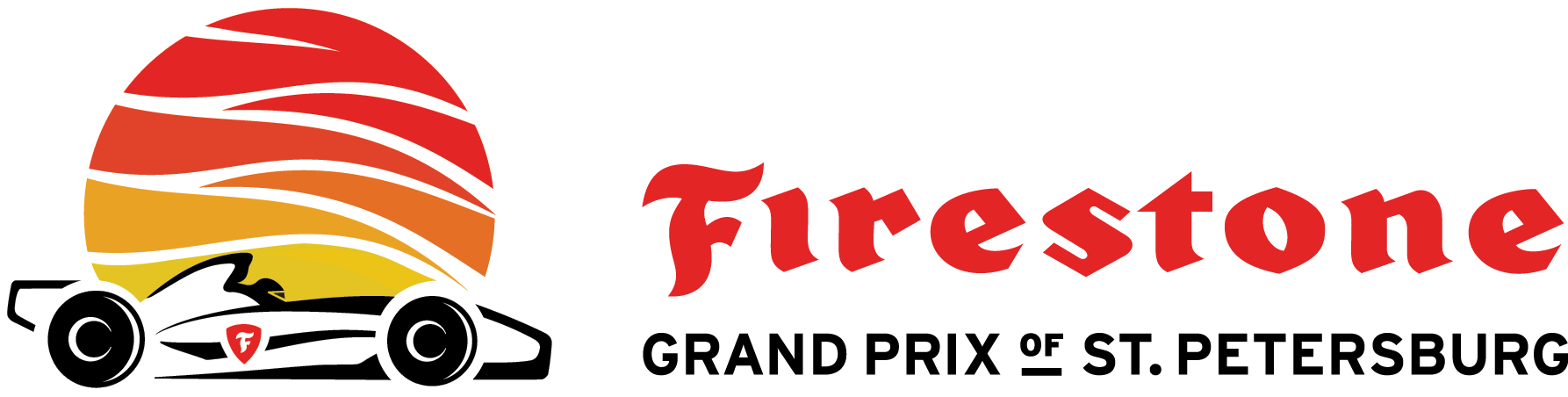 Firestone Grand Prix of St. Petersbrug